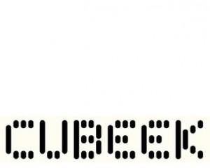Logo CUBEEK