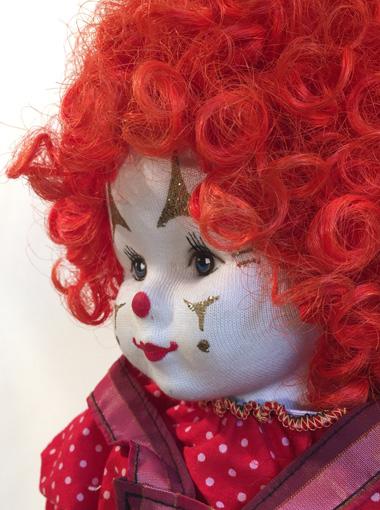 profil de clownypic